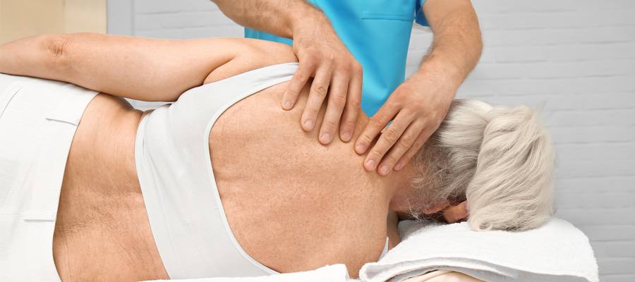 Natural Treatments For Osteoporosis